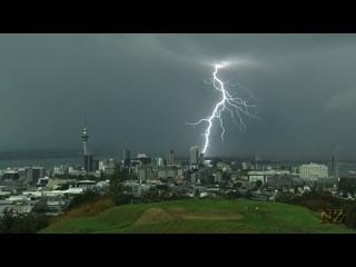 AucklandLightening